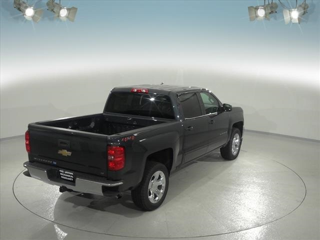 2018 Silverado 1500 Crew Cab 4x4,  Pickup #183221 - photo 13
