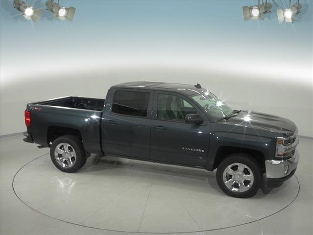 2018 Silverado 1500 Crew Cab 4x4,  Pickup #183221 - photo 17
