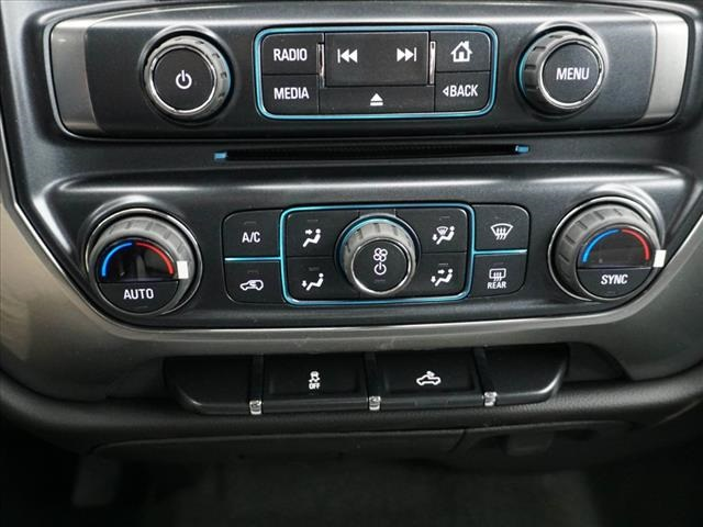 2018 Silverado 1500 Crew Cab 4x4,  Pickup #183221 - photo 39