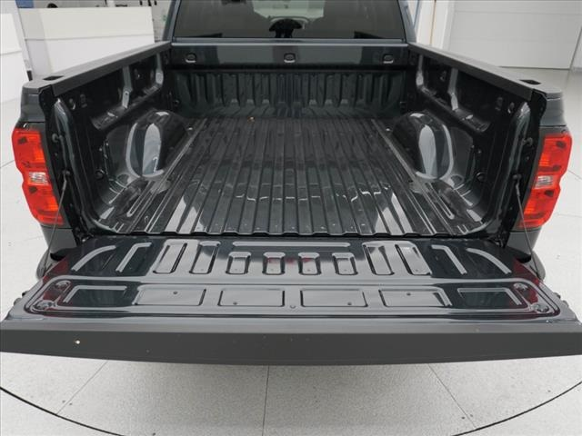 2018 Silverado 1500 Crew Cab 4x4,  Pickup #183221 - photo 42