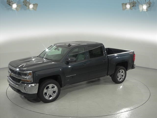 2018 Silverado 1500 Crew Cab 4x4,  Pickup #183221 - photo 6