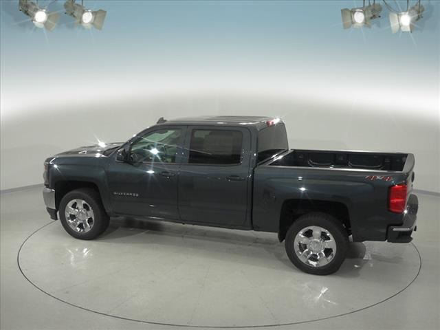 2018 Silverado 1500 Crew Cab 4x4,  Pickup #183221 - photo 9
