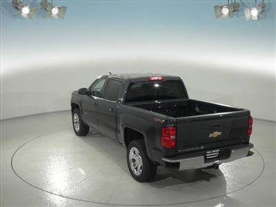 2018 Silverado 1500 Crew Cab 4x4,  Pickup #183221 - photo 10