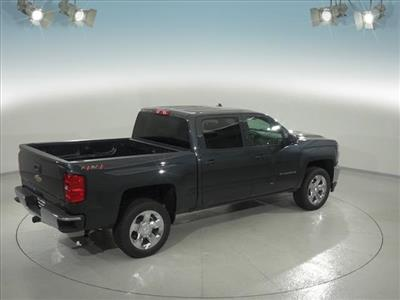 2018 Silverado 1500 Crew Cab 4x4,  Pickup #183221 - photo 14