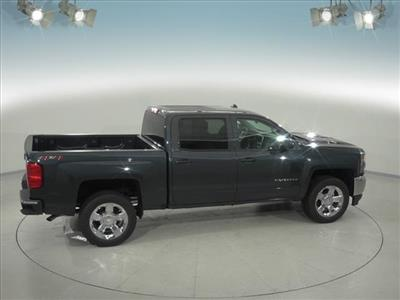 2018 Silverado 1500 Crew Cab 4x4,  Pickup #183221 - photo 15