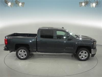 2018 Silverado 1500 Crew Cab 4x4,  Pickup #183221 - photo 16