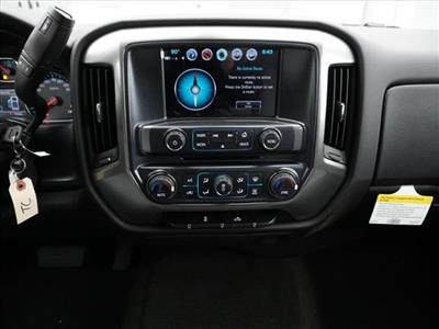 2018 Silverado 1500 Crew Cab 4x4,  Pickup #183221 - photo 34