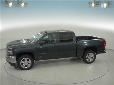 2018 Silverado 1500 Crew Cab 4x4,  Pickup #183221 - photo 7