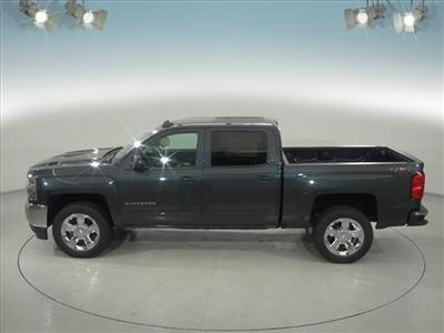 2018 Silverado 1500 Crew Cab 4x4,  Pickup #183221 - photo 8