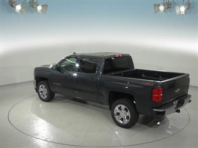 2018 Silverado 1500 Crew Cab 4x4,  Pickup #183221 - photo 2