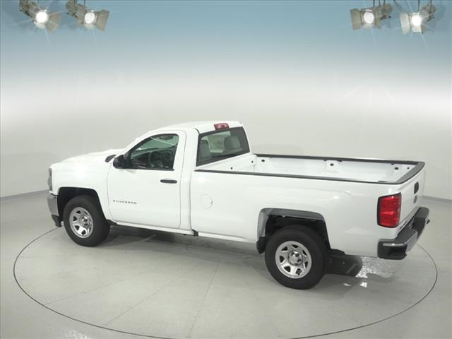 2018 Silverado 1500 Regular Cab 4x2,  Pickup #183251 - photo 10