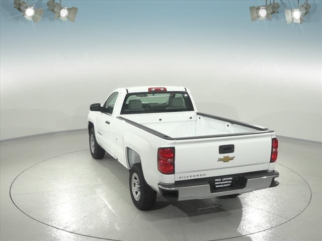 2018 Silverado 1500 Regular Cab 4x2,  Pickup #183251 - photo 11