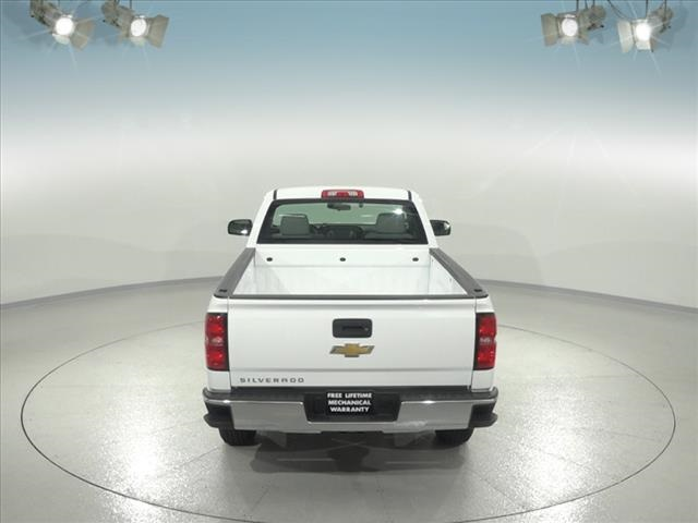 2018 Silverado 1500 Regular Cab 4x2,  Pickup #183251 - photo 12