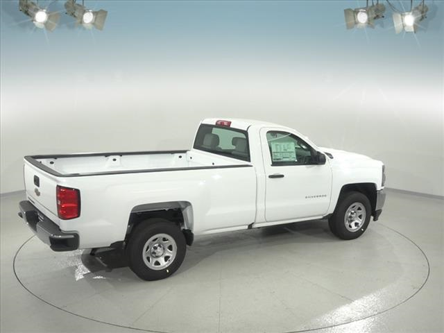 2018 Silverado 1500 Regular Cab 4x2,  Pickup #183251 - photo 15