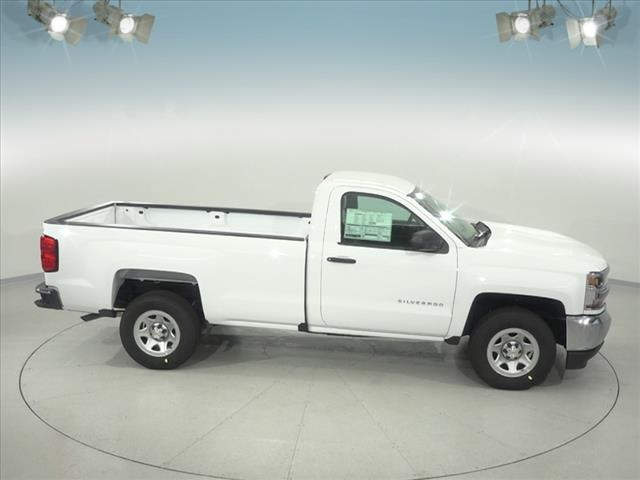 2018 Silverado 1500 Regular Cab 4x2,  Pickup #183251 - photo 17