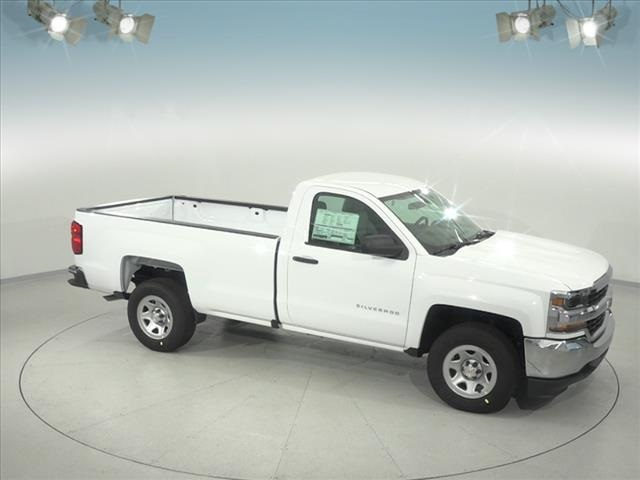 2018 Silverado 1500 Regular Cab 4x2,  Pickup #183251 - photo 18