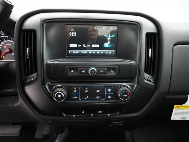 2018 Silverado 1500 Regular Cab 4x2,  Pickup #183251 - photo 25