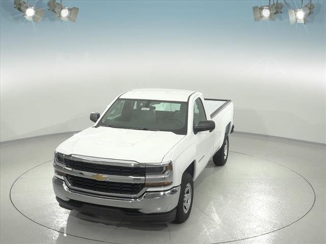 2018 Silverado 1500 Regular Cab 4x2,  Pickup #183251 - photo 6