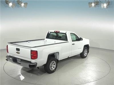 2018 Silverado 1500 Regular Cab 4x2,  Pickup #183251 - photo 14