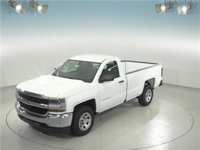 2018 Silverado 1500 Regular Cab 4x2,  Pickup #183251 - photo 1