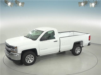 2018 Silverado 1500 Regular Cab 4x2,  Pickup #183251 - photo 7
