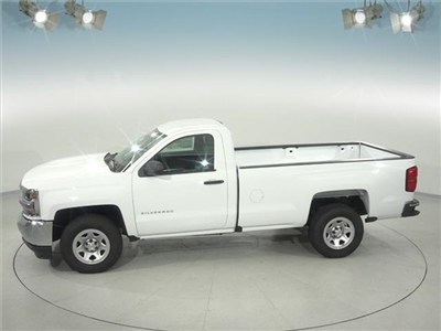 2018 Silverado 1500 Regular Cab 4x2,  Pickup #183251 - photo 8