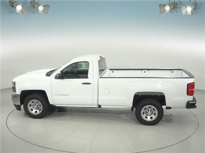 2018 Silverado 1500 Regular Cab 4x2,  Pickup #183251 - photo 9