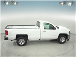 2018 Silverado 1500 Regular Cab 4x2,  Pickup #183251 - photo 16