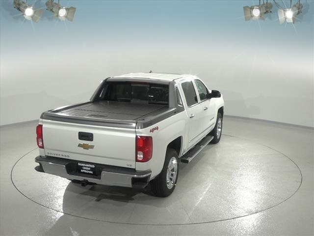 2018 Silverado 1500 Crew Cab 4x4,  Pickup #183360 - photo 13