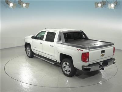 2018 Silverado 1500 Crew Cab 4x4,  Pickup #183360 - photo 10