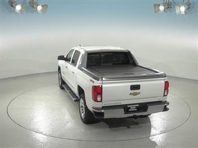2018 Silverado 1500 Crew Cab 4x4,  Pickup #183360 - photo 11