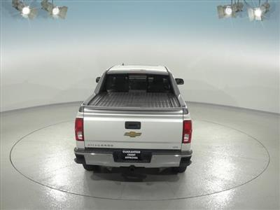 2018 Silverado 1500 Crew Cab 4x4,  Pickup #183360 - photo 12