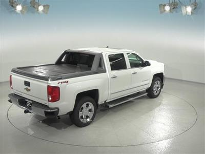 2018 Silverado 1500 Crew Cab 4x4,  Pickup #183360 - photo 14