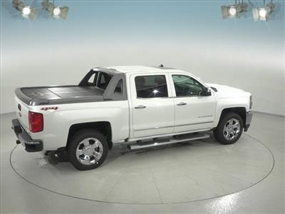 2018 Silverado 1500 Crew Cab 4x4,  Pickup #183360 - photo 15