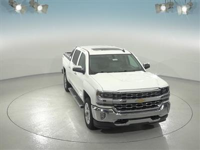 2018 Silverado 1500 Crew Cab 4x4,  Pickup #183360 - photo 4