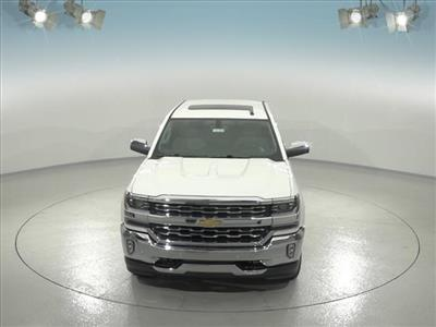 2018 Silverado 1500 Crew Cab 4x4,  Pickup #183360 - photo 5