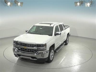 2018 Silverado 1500 Crew Cab 4x4,  Pickup #183360 - photo 6