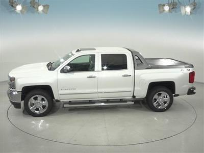 2018 Silverado 1500 Crew Cab 4x4,  Pickup #183360 - photo 8