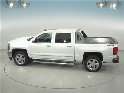 2018 Silverado 1500 Crew Cab 4x4,  Pickup #183360 - photo 9