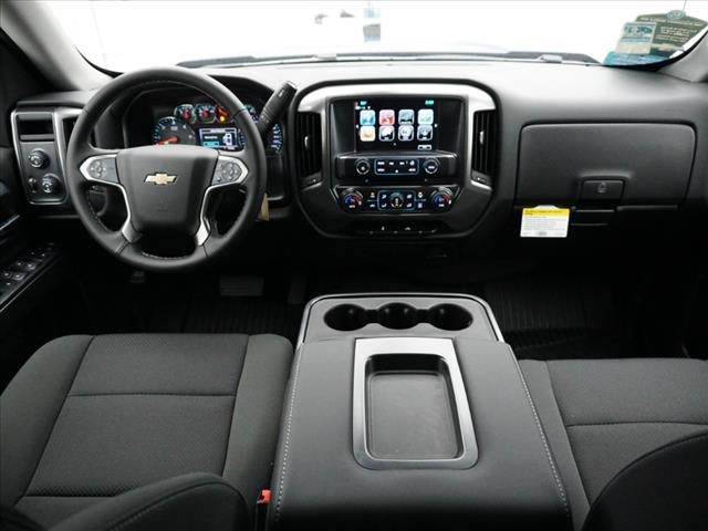 2018 Silverado 1500 Crew Cab 4x4,  Pickup #183727 - photo 33