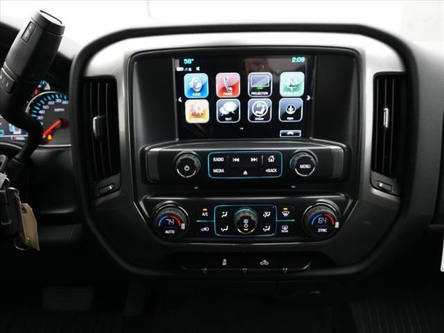 2018 Silverado 1500 Crew Cab 4x4,  Pickup #183727 - photo 37