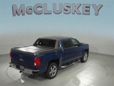 2018 Silverado 1500 Crew Cab 4x4,  Pickup #183727 - photo 14