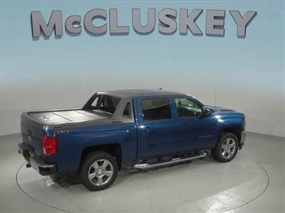 2018 Silverado 1500 Crew Cab 4x4,  Pickup #183727 - photo 15