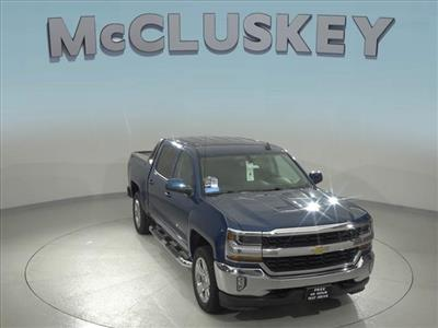 2018 Silverado 1500 Crew Cab 4x4,  Pickup #183727 - photo 2