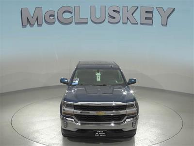 2018 Silverado 1500 Crew Cab 4x4,  Pickup #183727 - photo 3