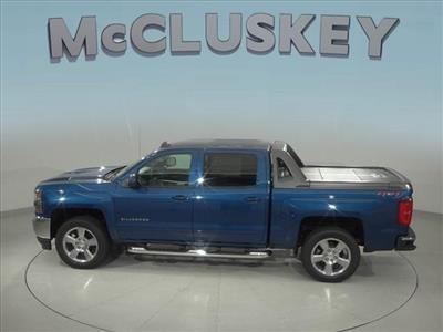 2018 Silverado 1500 Crew Cab 4x4,  Pickup #183727 - photo 8