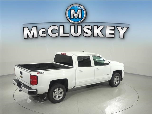 2018 Silverado 1500 Crew Cab 4x4,  Pickup #183800 - photo 14