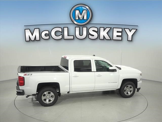 2018 Silverado 1500 Crew Cab 4x4,  Pickup #183800 - photo 15