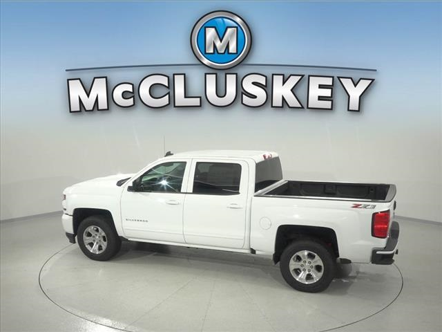 2018 Silverado 1500 Crew Cab 4x4,  Pickup #183800 - photo 9