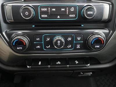 2018 Silverado 1500 Crew Cab 4x4,  Pickup #183800 - photo 38